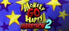 Monkey Go Happy: Marathon 2