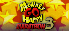 Monkey Go Happy: Marathon 3