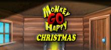 Monkey Go Happy: Christmas