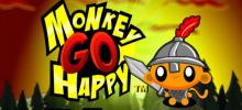 Monkey Go Happy: Adventure