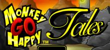 Monkey Go Happy: Tales 2