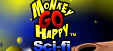 Monkey Go Happy: Sci-fi