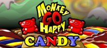 Monkey Go Happy: Candy