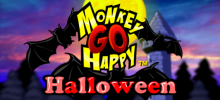 Monkey Go Happy: Halloween