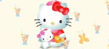 Hello Kitty Pexeso