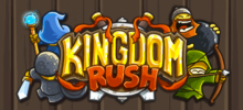 Kingdom Rush: Rise of Heroes Hacked