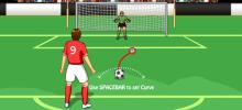 Soccer Free Kick Challenge 2