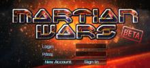 Martian Wars