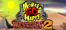 Monkey Go Happy: Western 2