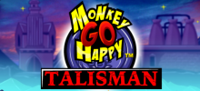Monkey Go Happy: Talisman