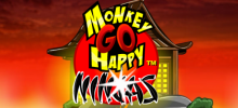 Monkey Go Happy: Ninjas