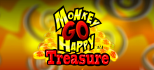 Monkey Go Happy: Treasure