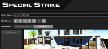 Special Strike Remastered