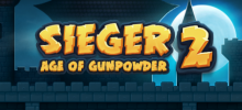 Sieger 2: Age of Gunpowder