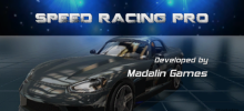 Speed Racing Pro