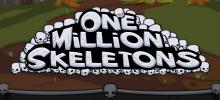 One Million Skeletons
