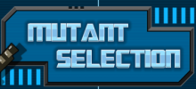 Mutant Selection