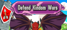 Defend Kindom Wars