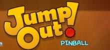 Jump Out: Pinball