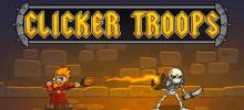 Clicker Troops