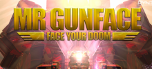 Mr Gunface: Face Your Doom