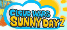 Cloud Wars Sunny Day 2