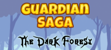 Guardian Saga: The Dark Forest