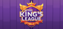 The King's League: Emblems
