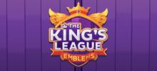 The King's League: Emblems